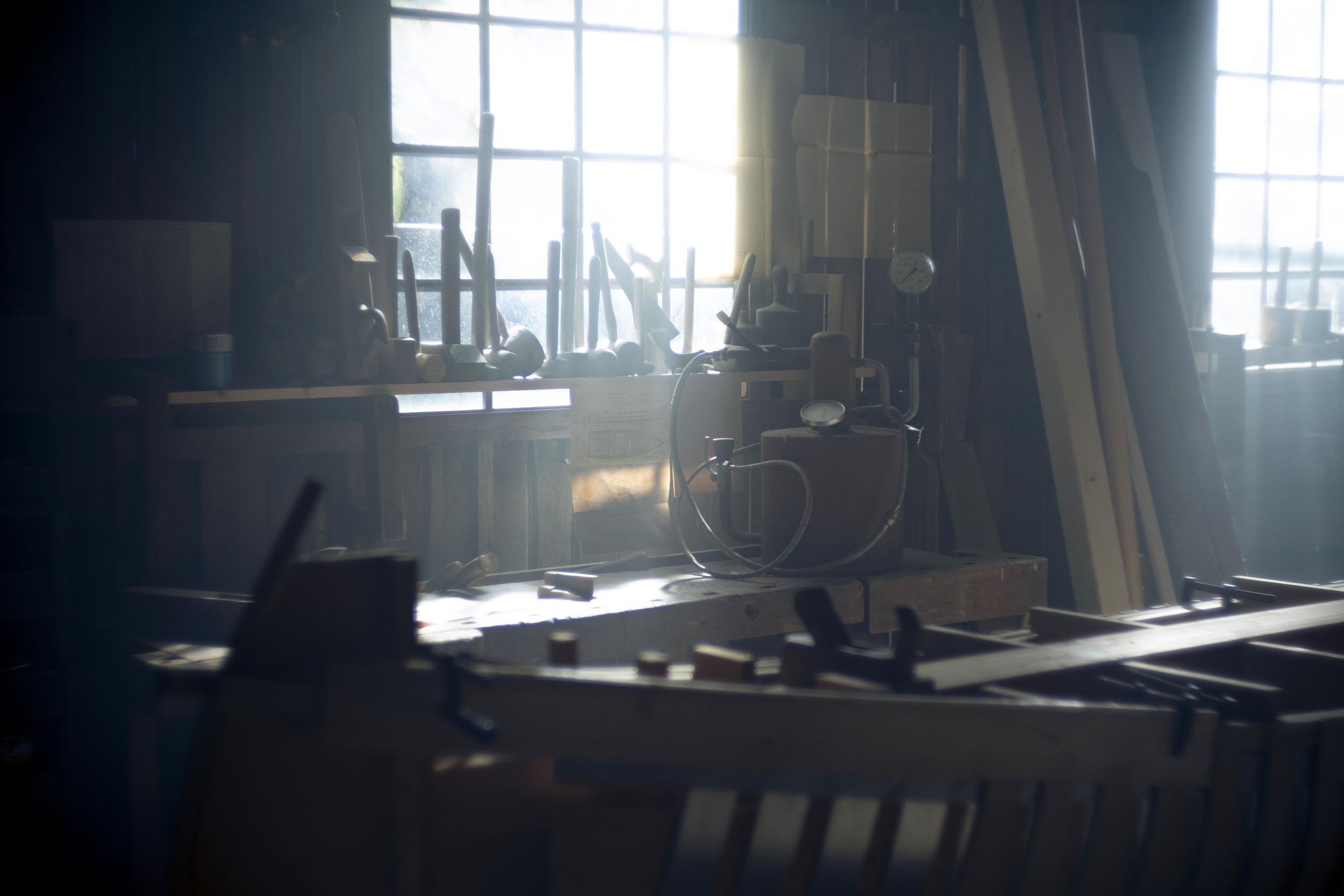 Skoda / Production Designer: Jiri Karasek